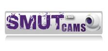 Smut Cams logo