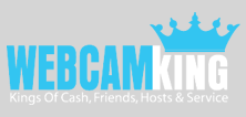 WebCamKing logo