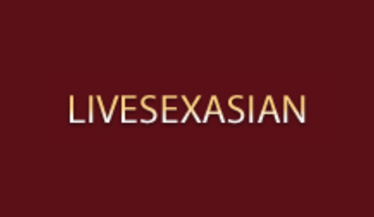 Live Sex Asian Logo