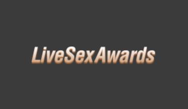 Live Sex Awards Logo