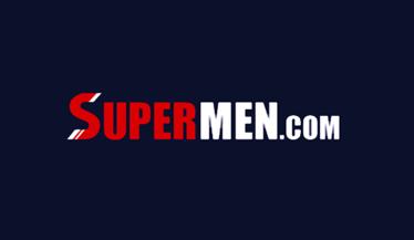 Supermen Logo