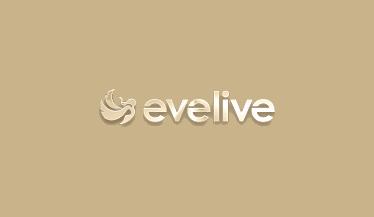 Evelive Logo