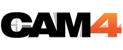 Cam4 Logo