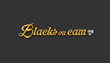 Blacks on Cam Logo