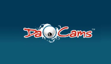 Da Cams Logo