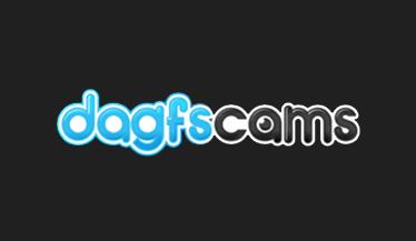 Da GF's Cams Logo