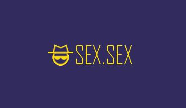 Sex.Sex Logo