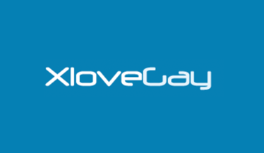 X Love Gay Logo